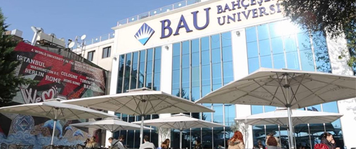 Bahçeşehir University manages all processes from a single platform with SAP Solutions