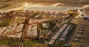 With its renewed design, all eyes are on İstanbul New Airport in the digital environment too!
