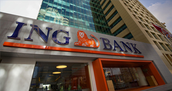 Turkey's first banking website with Responsive Design feature, ING Bank, gets the Best in Class Award