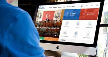 Talas Municipality Website has been Renovated to Attain a User-Friendly Design and CMS Infrastructure
