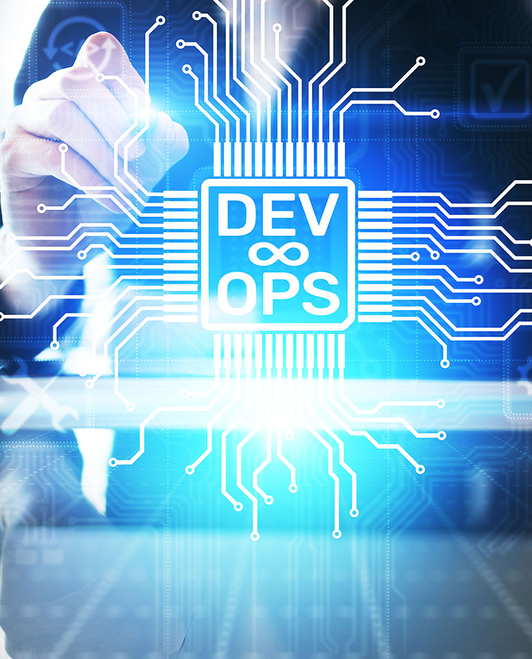 DevOps and SDLC Solutions